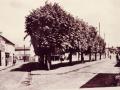 Lamorlaye - Place du Trio