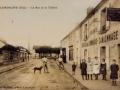 Lamorlaye - Rue de la Tuilerie