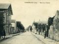 Lamorlaye - Rue de la Tuilerie - Boulangerie