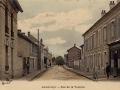 Lamorlaye - Rue de la Tuilerie - Cafe de l'Avenir