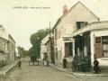 Lamorlaye - Rue de la Tuilerie - Tabac