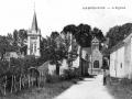 Lamorlaye - Rue du Vieux Château