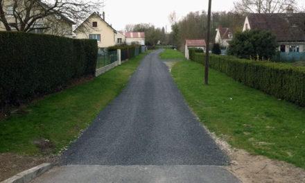L'autoroute des jardins familiaux