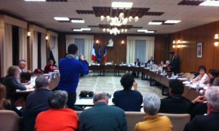 Les minutes du conseil municipal du 17 mars