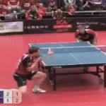 Ping Pong : un coup venu d'ailleurs