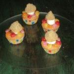 Cuisine en Compagnie, Cup-Cakes