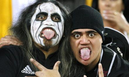 La planète Rugby a les yeux tournés vers la Nouvelle-Zélande !
