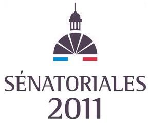 Résultat des élections sénatoriales Oise 2011