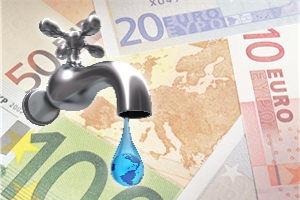L'augmentation du prix de l'eau ajournée !