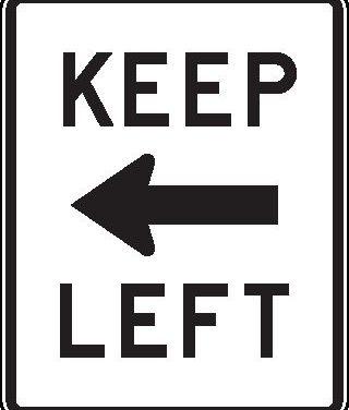 Pourquoi la gauche roule à droite ?