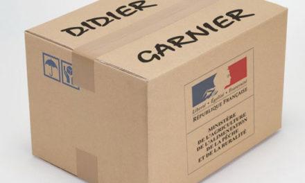 Les cartons de Garnier