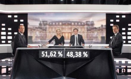 Résultats du second tour de l'élection Présidentielle 2012 à Lamorlaye – Oise (60) – Picardie
