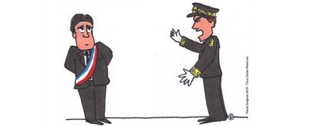 Le maire sous la tutelle du préfet !