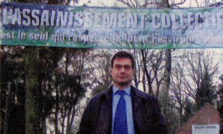 Association Syndical du Lys-Chantilly (ASLC)