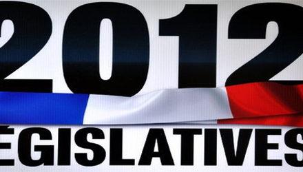 Résultats élections législatives 2012 à Lamorlaye – Oise (60260)