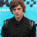 Antoine Nectoux est Champion de France 2012