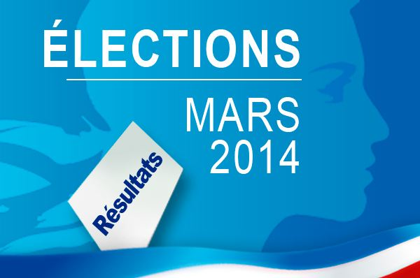 Municipales 2014 à Lamorlaye (Oise) – Résultats