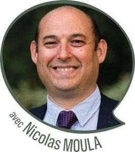 Nicolas Moula
