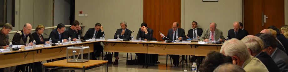 Lamorlaye provoque un nouveau conseil communautaire dans l'Aire cantilienne