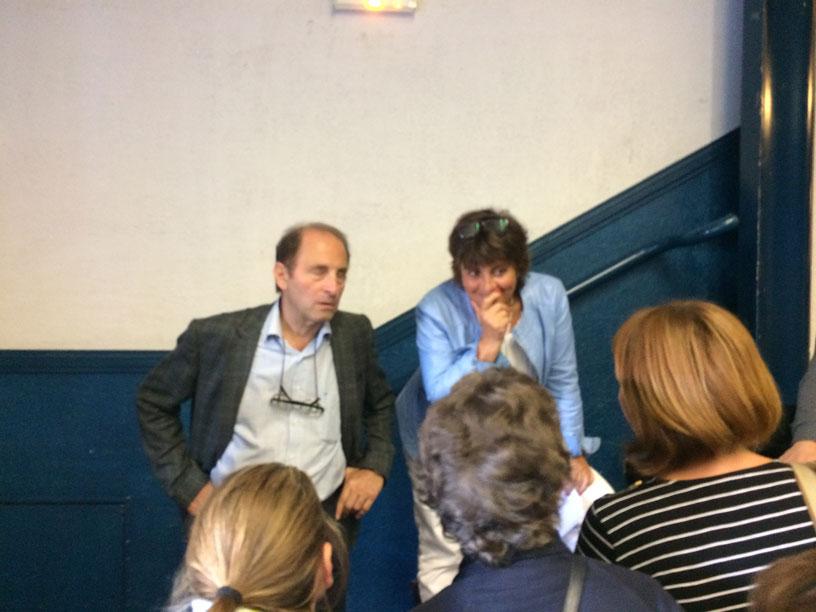 Nicolas Moula sera-t'il le maire de Lamorlaye ?