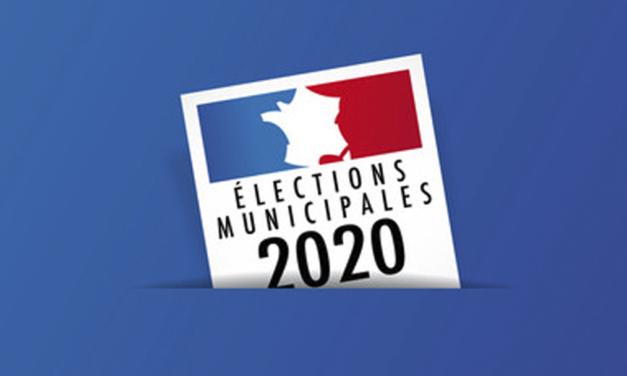 Résultat de l'élection municipale 2020 à Lamorlaye