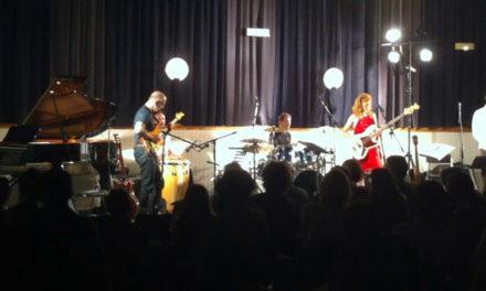 Le concert des professeurs de Concerto