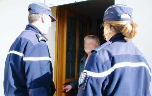 Attention aux faux gendarmes à Lamorlaye