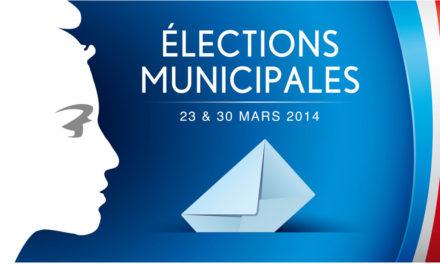 Municipales 2014 à Lamorlaye (Oise) – Résultats 1er tour