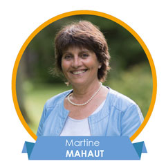 Martine MAHAUT, Réussir Lamorlaye Ensemble