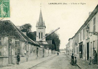 lamorlaye-ecole-eglise
