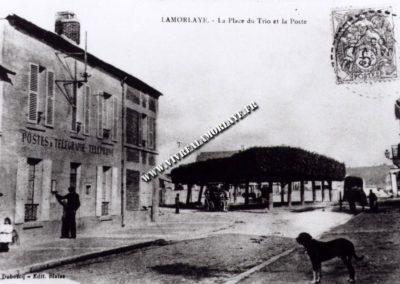 lamorlaye-la-poste