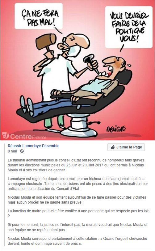 Réussir Lamorlaye Ensemble - 20180508